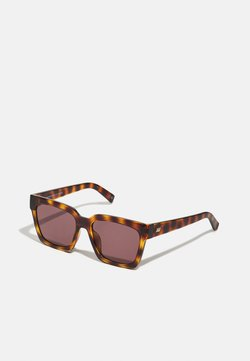 Le Specs - WEEKEND RIOT - Occhiali da sole - mottled brown