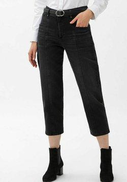 BRAX - Slim fit jeans - used dark grey