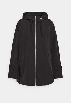 Marc O'Polo - JACKET PACKABLE - Leichte Jacke - black