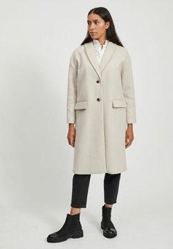 Vila - VICALLEE  - Klassinen takki - birch