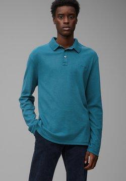 Marc O'Polo - Poloshirt - legion blue