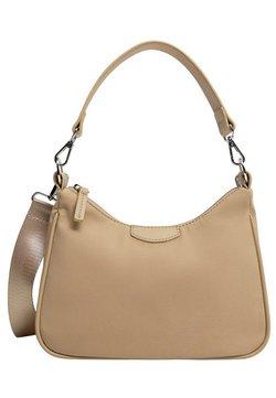 Mango - Håndtasker - beige