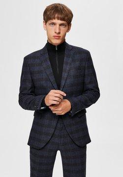 Selected Homme - Blazer - dark grey