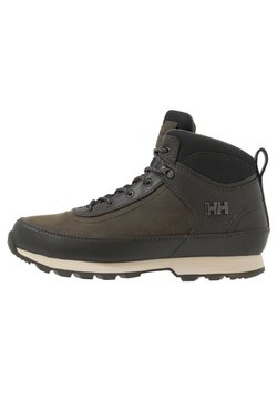 Helly Hansen - CALGARY - Outdoorschoenen - beluga/lav green/cream