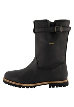 Travelin - ISLAND - Stiefel - black