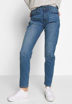 JDY - JDYTYSON LIFE GIRLFRIEND - Relaxed fit jeans - light blue denim