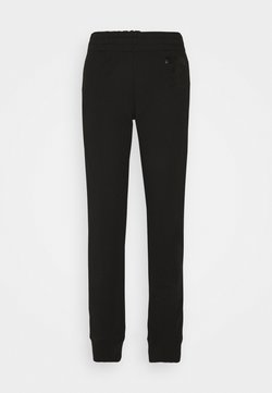 MOSCHINO - TROUSERS - Jogginghose - black