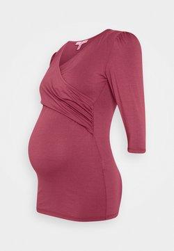 Envie de Fraise - TANIA - T-Shirt basic - powdery pink