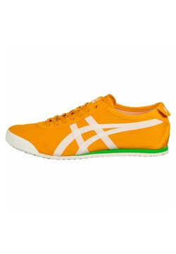 Onitsuka Tiger - MEXICO  - Sneakers laag - amber/cream