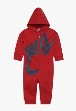 """Nike Sportswear - BABY FRENCH """"ALL DAY PLAY"""" - Jumpsuit - university red"""