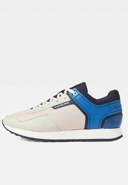 G-Star - CALOW III - Sneakers laag - whitebait