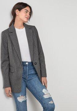 Next - PUPPYTOOTH - Krótki płaszcz - grey