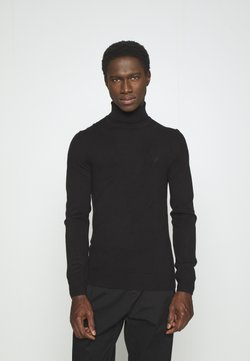 Pier One - Sweter - black