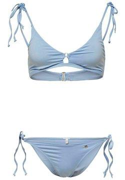 ONLY - Bikini - cashmere blue