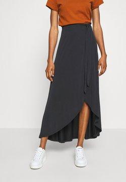 Object - ANNIE  - Jupe longue - black