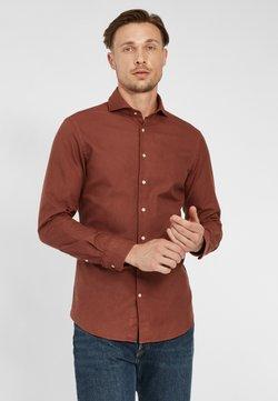 PROFUOMO - SLIM FIT - Overhemd - rust
