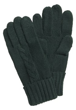 Superdry - Fingerhandschuh - green