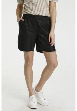 Culture - CUALINA - Shorts - black