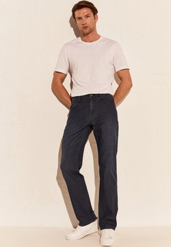 LC Waikiki - Straight leg jeans - indigo