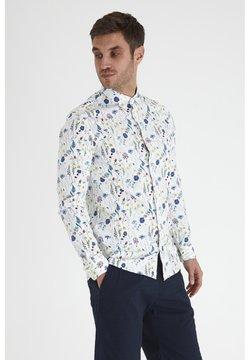 Tailored Originals - Hemd - white