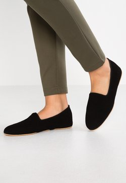 Pavement - AVEN HOME - Chaussons - black