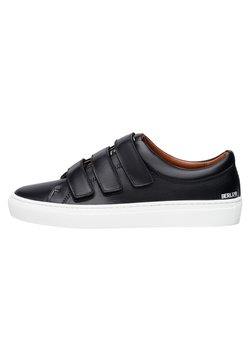 SHOEPASSION - NO. 113 MS - Sneaker low - black