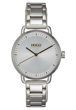 HUGO - MELLOW - Montre - silver-coloured