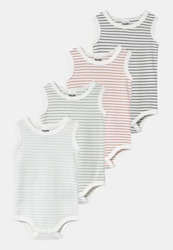 Cotton On - 4 PACK - Body - multi-coloured