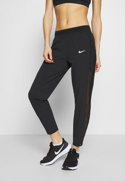 Nike Performance - PANT RUNWAY - Jogginghose - black