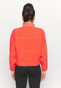 Brunotti - MARAU WOMEN  - Fleece jacket - sienna