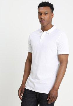 Jack & Jones - JJEBASIC - Poloshirt - white