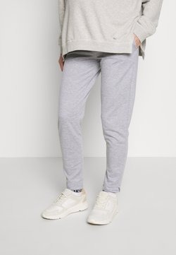 LOVE2WAIT - PANTS TRAVELLER - Jogginghose - grey