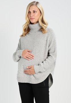 Seraphine - ALMA - Jersey de punto - grey/black