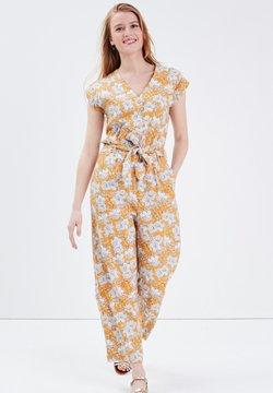 BONOBO Jeans - Combinaison - orange clair