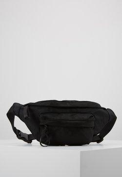 Zign - UNISEX - Bältesväska - black