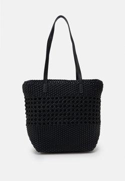 PARFOIS - BAG TWIST  - Handtasche - black