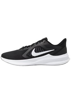 Nike Performance - DOWNSHIFTER 10 - Zapatillas de running neutras - black/white/anthracite