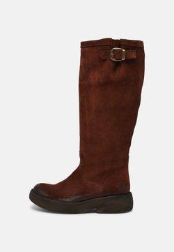 Felmini - EXTRA - Platform boots - marvin bruno