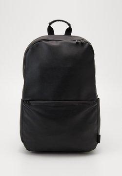 anello - ALTON BACKPACK - Reppu - black