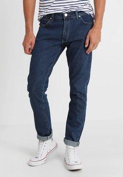 Wrangler - LARSTON - Jeans slim fit - darkstone