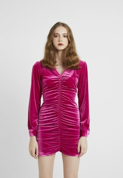 HOSBJERG - PHOEBE DRESS - Cocktail dress / Party dress - pink