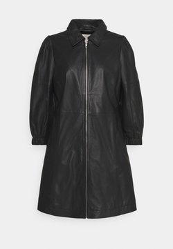 Part Two - EYVOR - Korte jurk - black