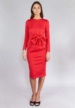 True Violet - Cocktailkleid/festliches Kleid - red