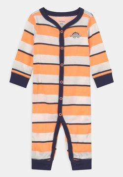 Carter's - Pijama - orange/dark blue