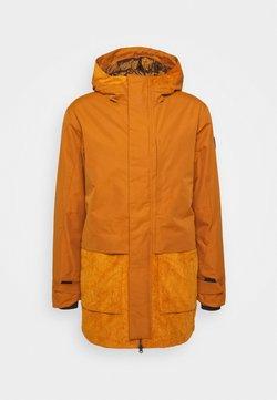 O'Neill - SNOW - Kurtka snowboardowa - glazed ginger