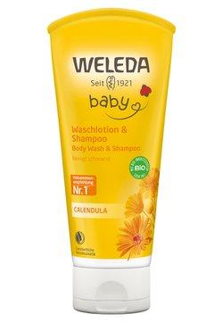 Weleda - CALENDULA SHAMPOO & BODY WASH - Duschgel - -