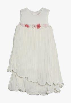 Lili Gaufrette - GLOVER - Cocktailkleid/festliches Kleid - off white