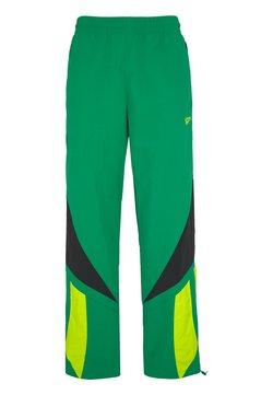 Reebok Classic - 2020-04-01 CLASSICS TWIN VECTOR TRACK PANTS - Jogginghose - green