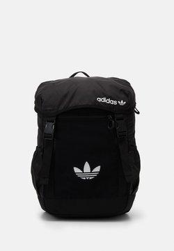 adidas Originals - TOPLOADER UNISEX - Reppu - black