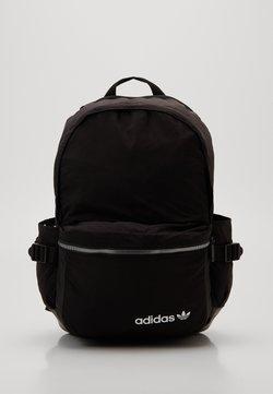 adidas Originals - MODERN UNISEX - Reppu - black
